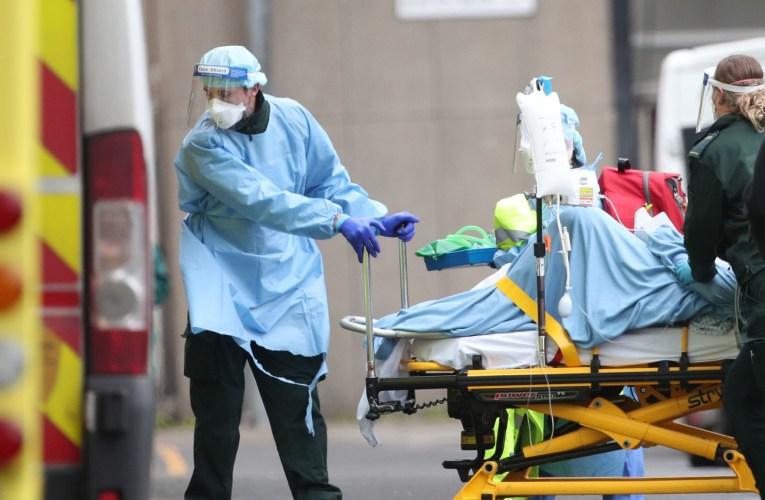 Royaume-Uni: Les décès dépassent les 100000 avec 1564 enregistrés les derniers 24h