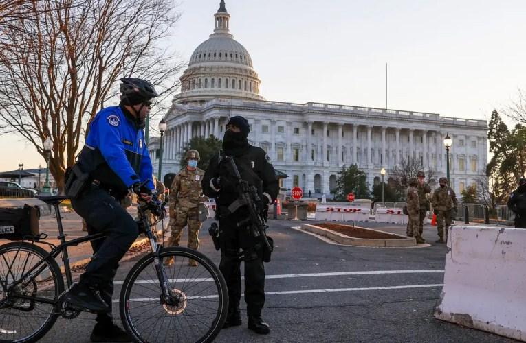 Airbnb annule les réservations de Washington avant l'inauguration de Biden