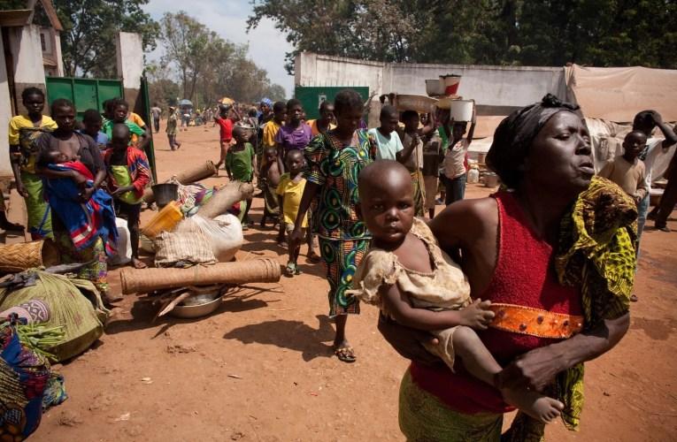 République centrafricaine-Des mercenaires russes derrière des violations des droits de l'homme selon des experts de l'ONU