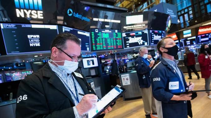 NYSE Jeudi- Le S&P 500 clôture à un niveau record