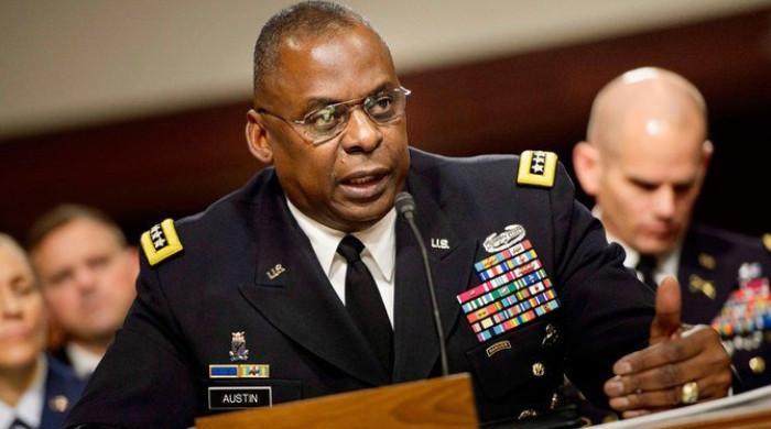 Lloyd Austin: Les États-Unis n'a pas l'intention d'abattre la fusée chinoise