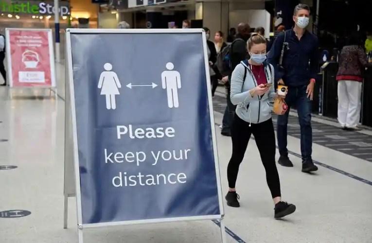 Angleterre: La souche de coronavirus indienne déclarée variante préoccupante