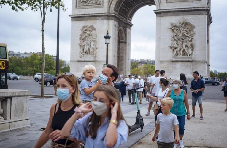 Covid-19- La France resserre les restrictions sur les voyageurs étrangers en raison des craintes du variant indien