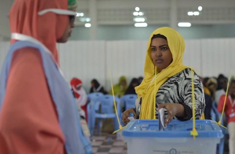 Le Somaliland tient son premier vote parlementaire depuis 2005