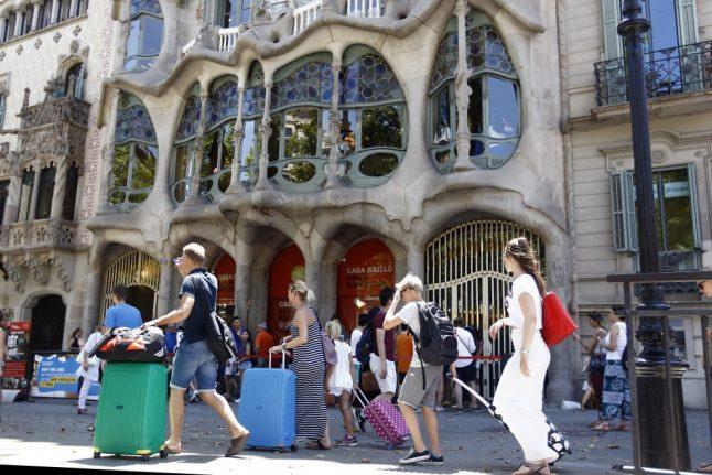 L'UE acceptent de lever les restrictions de voyage pour les touristes américains