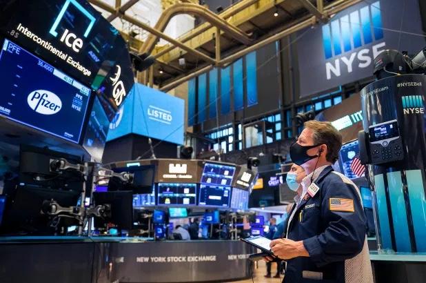 US – NYSE Les contrats à terme sur actions s'ouvrent à la hausse; Le S&P 500 cherche à atteindre un record