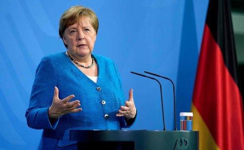 Merkel: L'adhésion des États des Balkans à l'UE; une importance stratégique