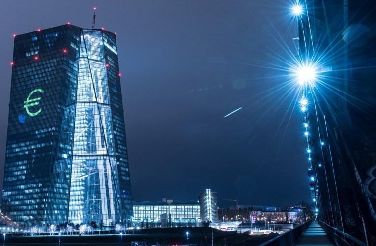 L'inflation dans la zone euro atteint son plus haut niveau en près d'une décennie