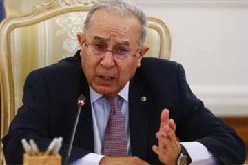Lamamra exprime la profonde préoccupation de l'Algérie face à la propagation du terrorisme en Afrique