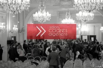 salon des cadres algeriens