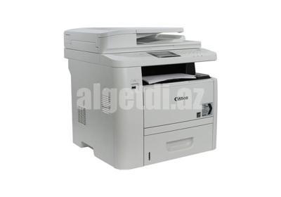 canon printer isensys mf418x mono laser m
