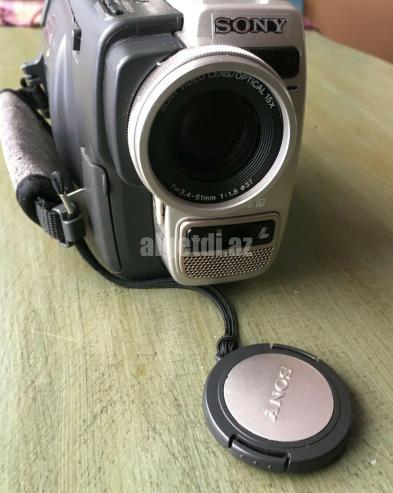 SONY-DCR-TRV9-Mini-DV-Handycam-Vision-Digital-Video-Camera-Camcorder3