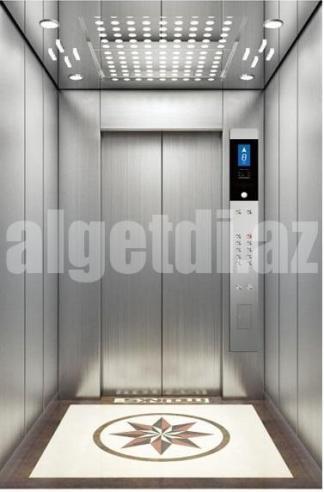 Passanger-elevator-Row-5
