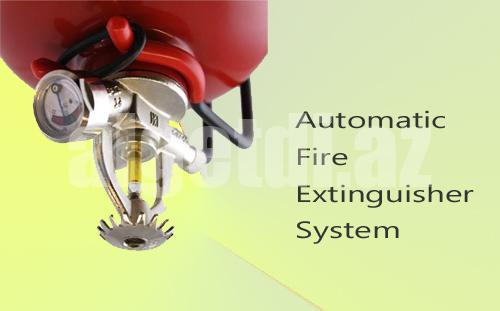 automatic-fire-extinguisher-system