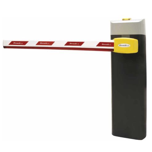 Barrier-Alpha