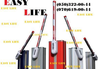 faac b680 otomatik hidrolik kollu bariyer varnost 01