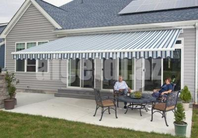 retractable awnings market