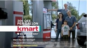 kmart big gas savings