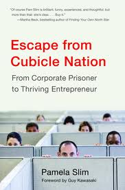 Escape from Cubilce Nation