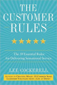 The Customer Rules 2