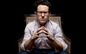 J. J. Abrams Credit: www.telegraph.co.uk