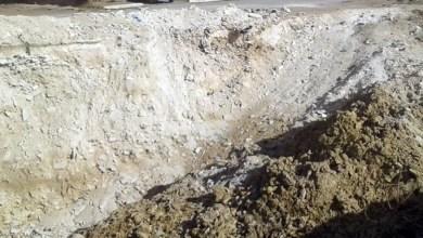 Photo of شكاوى من انتشار حفريات مشروع الصرف الصحي بالمفرق