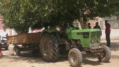 Photo of وفاة أربعيني بتدهور تركتور زراعي في جرش