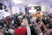Photo of الشركة التجارية الصناعية تطلق سيارة فورد موستانج الرياضية رسمياً في المملكة