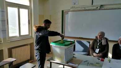 "Photo of إقبال كثيف في انتخابات ""طلبة مؤتة"" – فيديو"