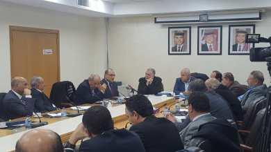 Photo of تطوير المناطق التنموية تقدم عرضًا للحكومة لتحفيز الاستثمار بالبحر الميت