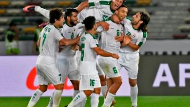 Photo of كأس آسيا 2019: علي عدنان يمنح العراق فوزا على فيتنام