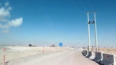 "Photo of تحويلات خطرة على ""الصحراوي"" تحصد أرواح عائلات بأكملها – فيديو"