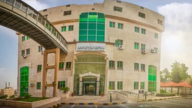 وزارة التعليم العالي والبحث العلمي