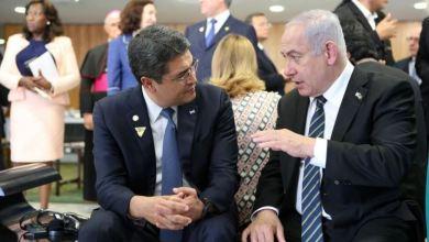 Photo of هندوراس تجري محادثات لنقل سفارتها إلى القدس المحتلة