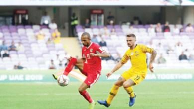 Photo of البخيت ضمن استفتاء الاتحاد الآسيوي كأفضل لاعب في  دور المجموعات