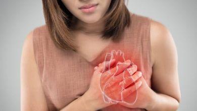Photo of أمراض القلب: كره المدير وعدم العناية بنظافة الأسنان من أسباب الأزمة القلبية