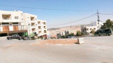 Photo of بلدية الكرك تبدأ تأهيل ساحة ودوار المرج الرئيسي