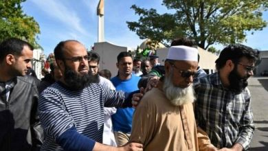 Photo of هجوم نيوزيلندا: إعادة فتح مسجد النور للصلاة بعد انتهاء التحقيقات