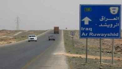 Photo of المفرق: صيانة 12 حفيرة ترابية في الرويشد
