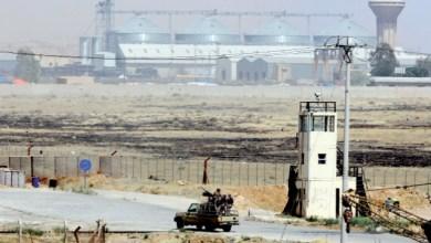 """Photo of كوادر فنية تدخل """"الحرة السورية الأردنية"""" لحصر اضرارها بهدف تأهيلها"""
