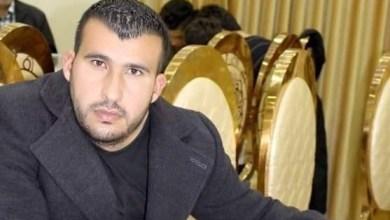Photo of الربيع يعتبر الإفراج عنه من السجون السورية  مولدا جديدا وعودة للحياة