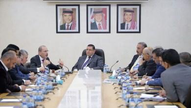 Photo of خارجية النواب تلتقي الصفدي