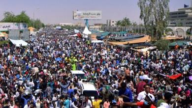 "Photo of واشنطن ولندن وأوسلو تدعو إلى ""حوار شامل"" في السودان لنقل السلطة لحكومة مدنية"