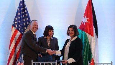 Photo of مساعدات تنموية أميركية للأردن بـ329 مليون دولار