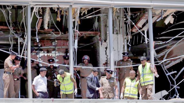 Photo of ما هو الشيء المختلف في هجمات سيريلانكا؟