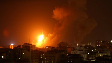 Photo of حصيلة الشهداء في غزة ترتفع إلى 7 بينهم سيدة وجنينها ورضيعة