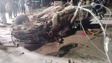 Photo of 3 وفيات بحادث مروع في البادية الشمالية