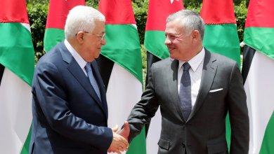 Photo of الملك يؤكد لعباس موقف الأردن الداعم لحقوق الفلسطينيين
