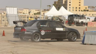 Photo of باب التسجيل لسباق السرعة  الثالث يغلق الأربعاء