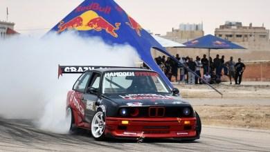"""Photo of """"الأردنية للسيارات"""" تفتح باب التسجيل لسباق الدرفت الرابع"""